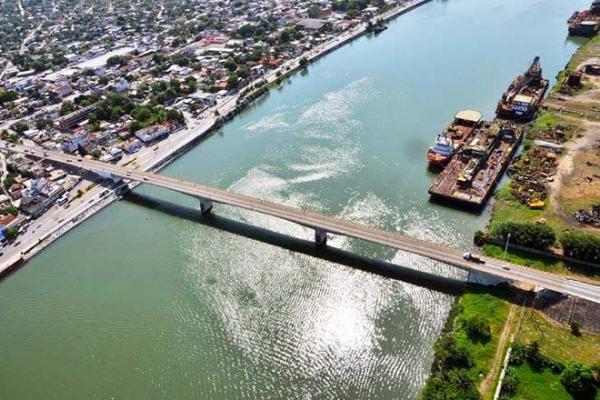 puerto de tuxpan