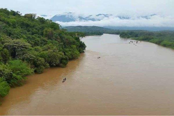 rio magdalena