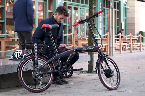 Ayuntamiento Murcia subvención motos bicis eléctricas