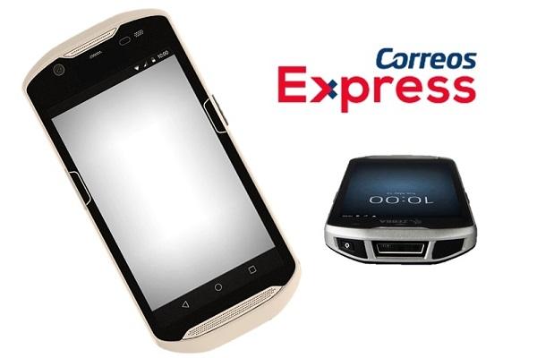 Correos Express optimiza las recogidas con inteligencia artificial