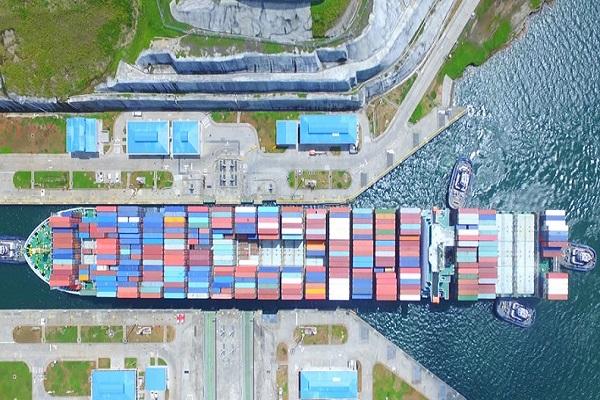 Cosco extiende su ruta hasta Chile desde Bilbao, Vigo y Gijón