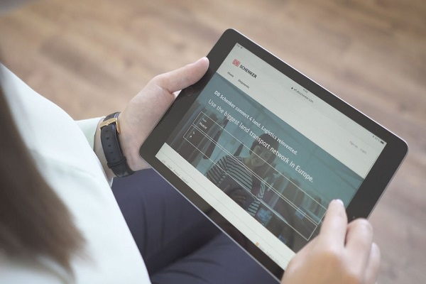 DB Schenker fortalece su presencia digital con nuevos servicios