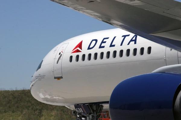 Delta Air Lines Málaga Nueva York