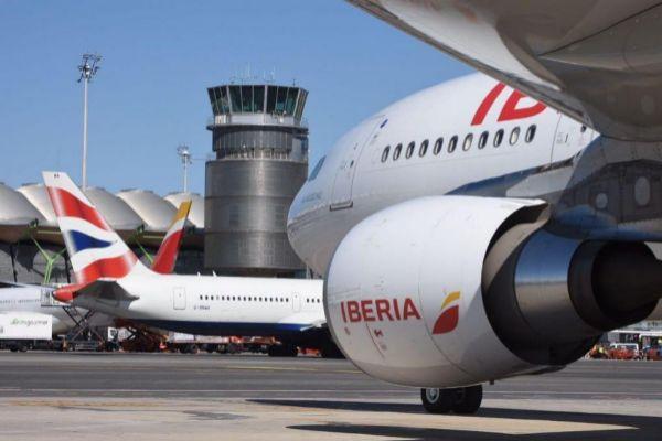 Iberia Madrid Guayaquil España Ecuador