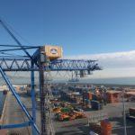 Integral Shipping Company se instalará en el Puerto de Castellón