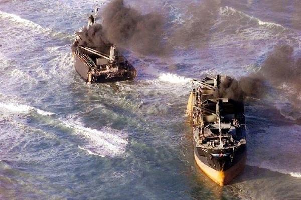 Las medidas técnicas no bastarán para disminuir las emisiones GEI marítimas