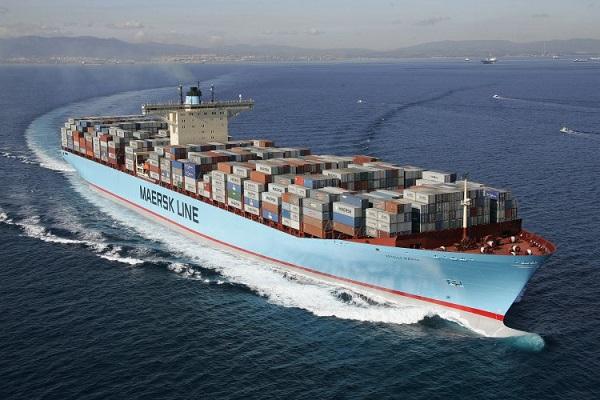 Maersk no reducirá límites de velocidad sino que apostará por otras iniciativas