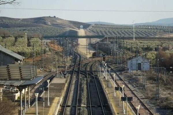 Puerto de Algeciras restablecerá el tráfico ferroviario el próximo 13 de mayo