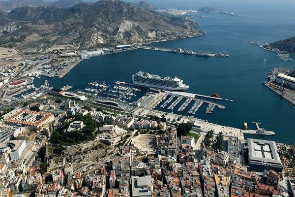 Puerto de Cartagena licita la redacción de su plan estratégico 2020-2025