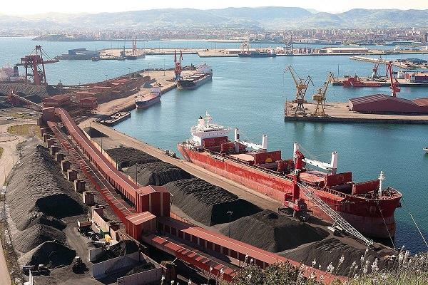 Puerto de Gijón concede a Transervi los servicios de acceso ferroviarios
