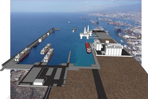 Puerto de Las Palmas abre convocatoria para construcción de nuevos viales