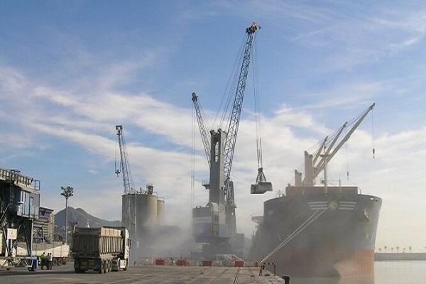 Puerto de Málaga renovará las instalaciones del tráfico de graneles