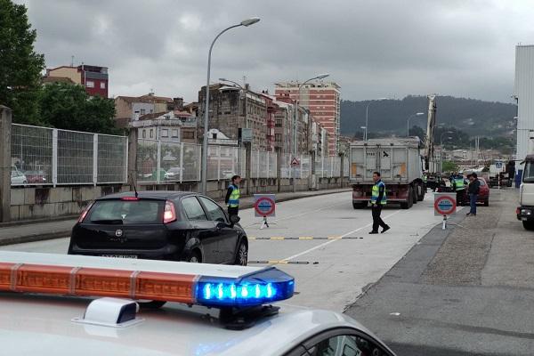 Puerto de Marín optimizará la tecnología de control de accesos