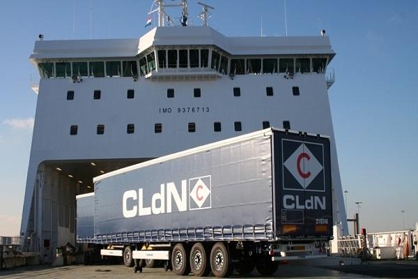 Puerto de Santander cede superficie a CLdN Shipping Lines para tráfico ro-ro