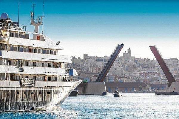 Puerto de Tarragona adjudica proyecto de definición del muelle de Baleares