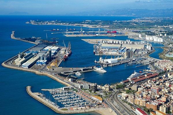 Puerto de Tarragona contará con nuevos accesos en Muelle de la Química