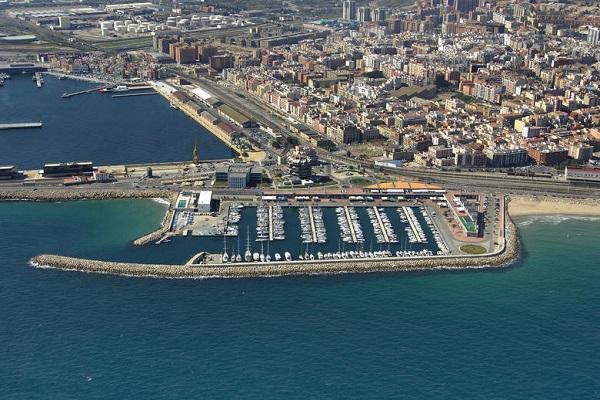 Puerto de Tarragona registra su mejor primer trimestre desde 2012