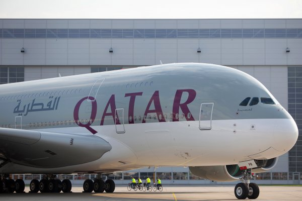 Qatar Airways Málaga Doha