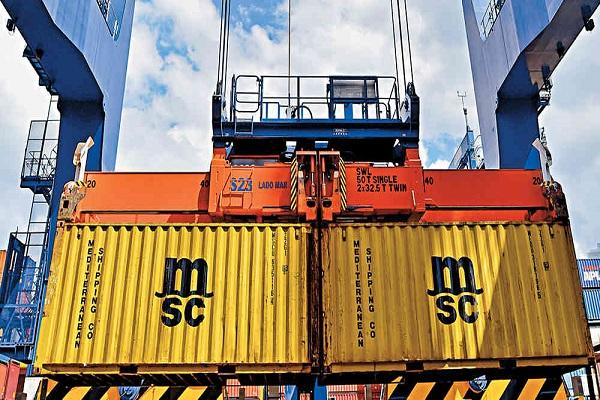 Sector marítimo necesita construir terminales más competitivas y rápidas