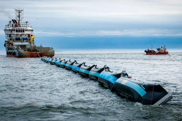Sistema portuario español diseña nuevo plan para fomentar la sostenibilidad