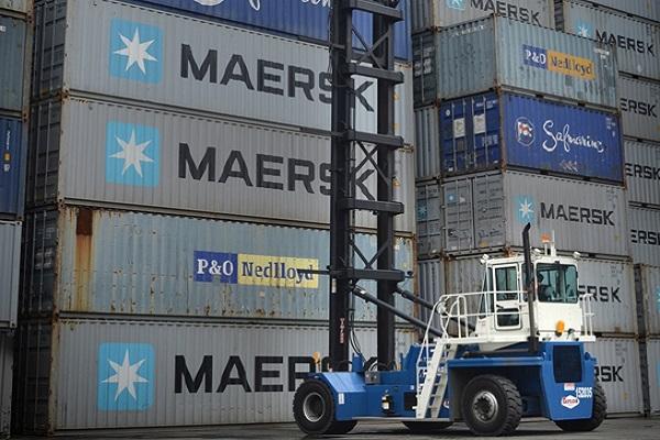Sociedad portuaria algecireña quiere establecer nuevo modelo para verificación de contenedores vacíos
