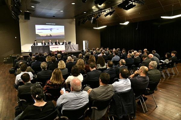 Uniport Bilbao celebrará su 25 aniversario en julio