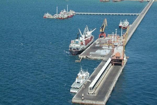 puerto de santa fe argentina