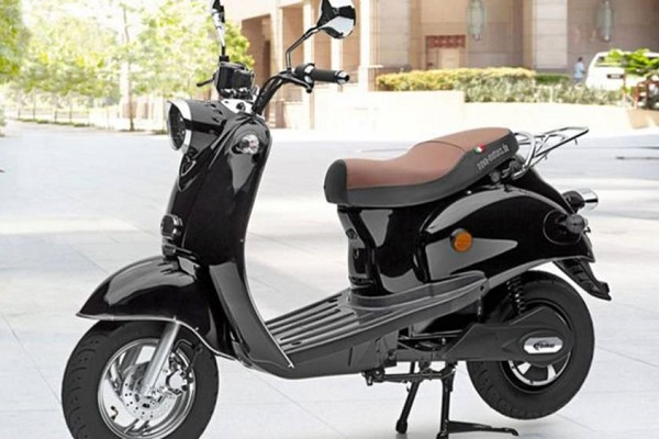 ALDI scooter eléctrico
