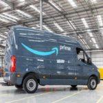 Amazon Road Transport se presenta como solución para compañías de transporte