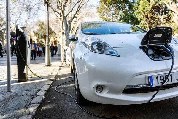 BBVA préstamo coches eléctricos