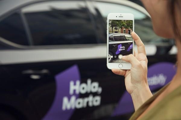Cabify España ganancias