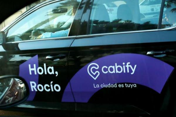 Cabify Santander Benidorm