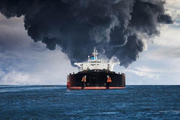 Cargadores marítimos intentan adaptarse a la nueva normativa de límites de azufre