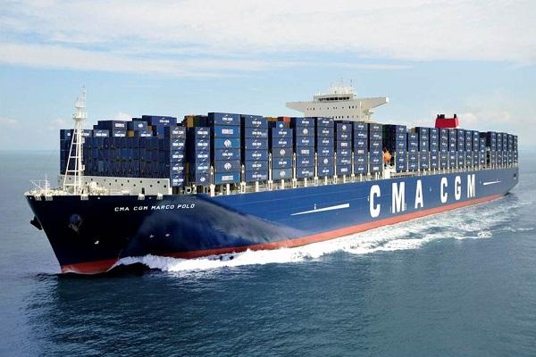 Ceva Logistics y CMA-CGM crean nuevo servicio transfronterizo de contenedores