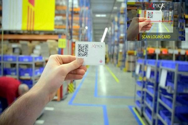 DHL promueve uso de gafas inteligentes y weareables en actividades de almacén