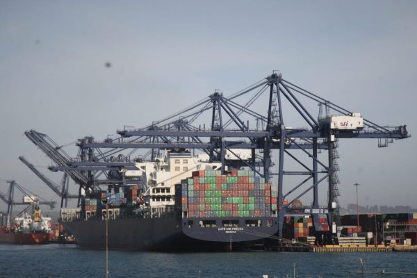 Hutchison Ports PPC panama