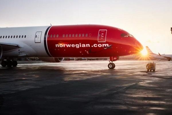 Norwegian descuentos MásMóvil