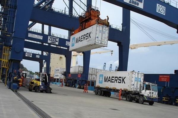 Nueva plataforma virtual Smartport para el control de operaciones portuarias
