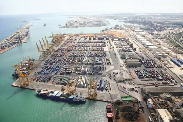 Puerto de Barcelona mejora en digitalización y conectividad