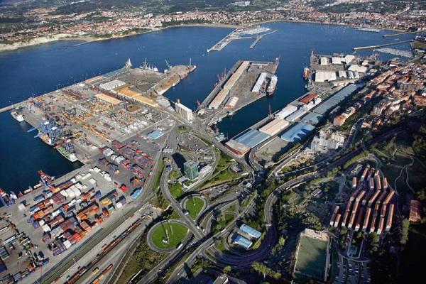 Puerto de Bilbao aprueba la ampliación de la Plataforma Marítimo Multimodal