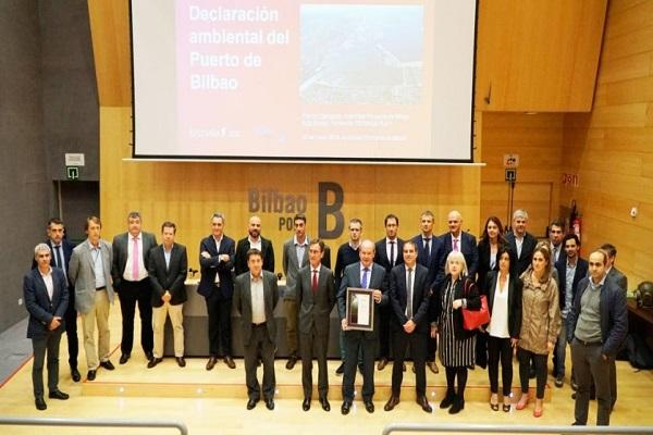 Puerto de Bilbao se posiciona como pionero en servicios sostenibles