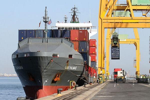 Puerto de Huelva manipula más de 14 millones de toneladas hasta mayo
