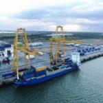 Puerto de Huelva otorga a Ferrovial Servicios la ampliación del Muelle Sur