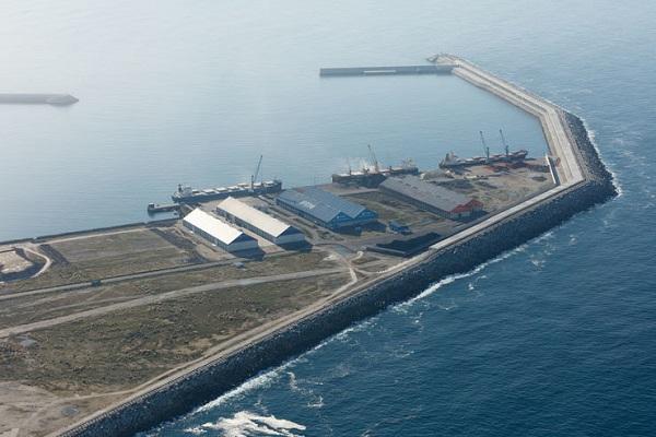 Puerto de La Coruña renovará el trazado ferroviario portuario