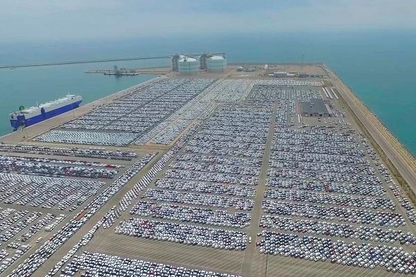 Puerto de Sagunto asigna a Pavasal obras de mejora en muelle de prácticos
