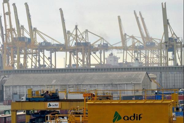 Puerto de Santander avanza en la mejora de la terminal Muriedas