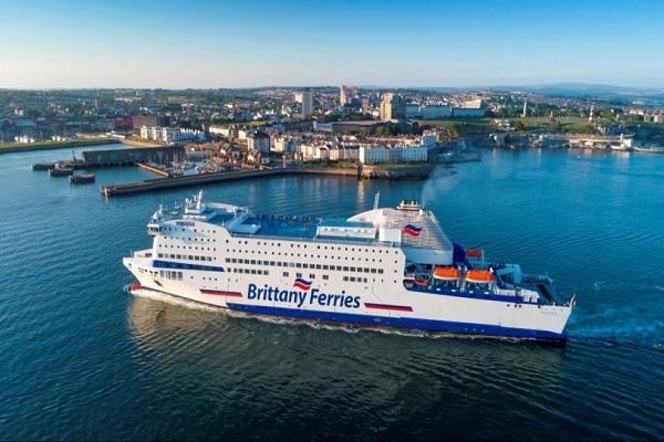 Puerto de Santander renovará su terminal de ferries