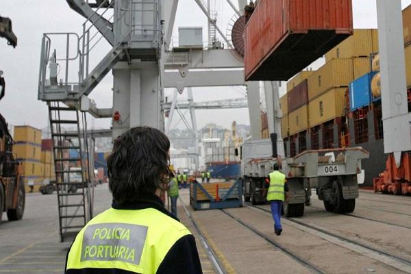 Puerto de Vigo optimizará su productividad, tras negociar con SAGEP