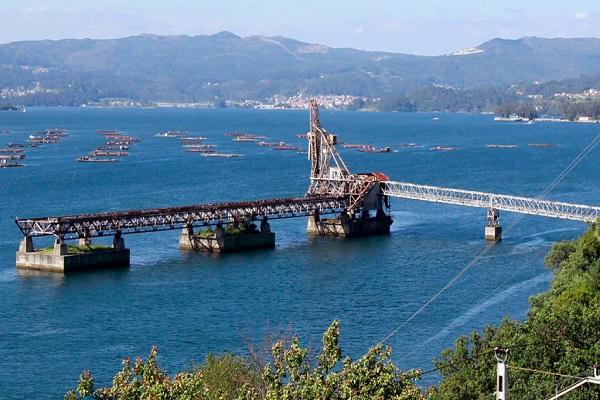 Puerto de Vigo progresa en la reorganización de los accesos a Rande