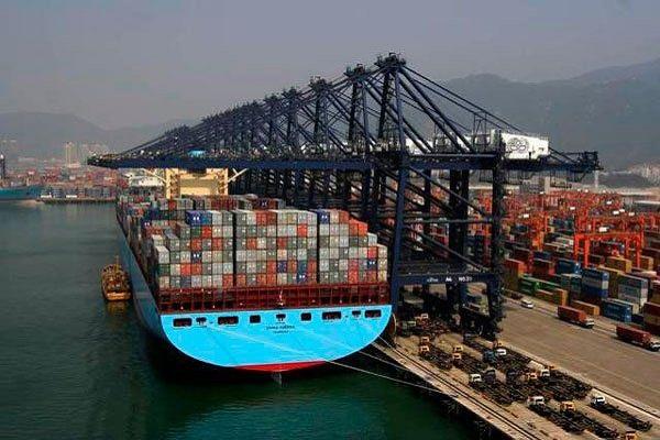 Sector marítimo reconsidera el efecto del tamaño de los portacontenedores